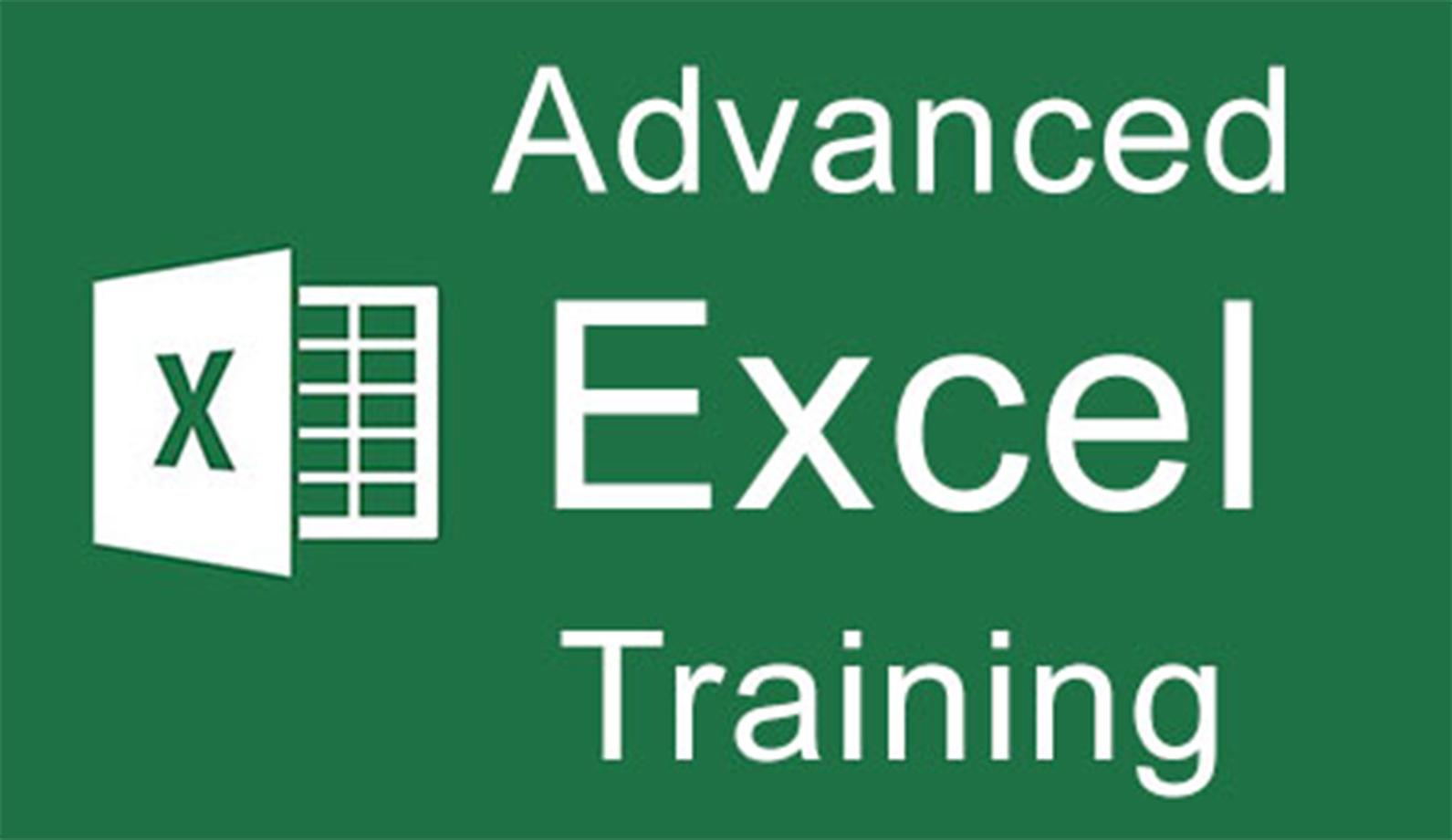 Advance Excel course in Gurgaon